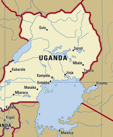 About Uganda the Pearl of Africa